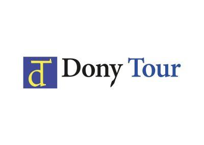LogoDonyTour