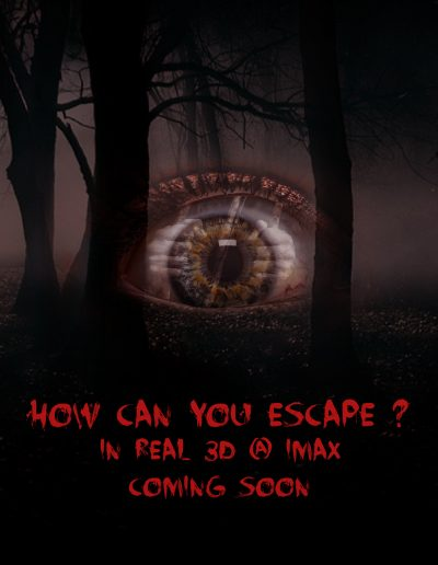 Poster-Escape