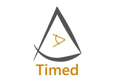 Logo-timedd